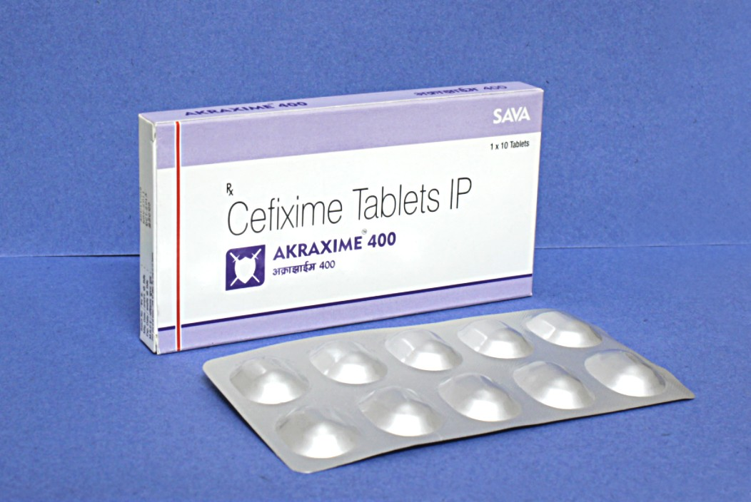 Cefixime Coupon