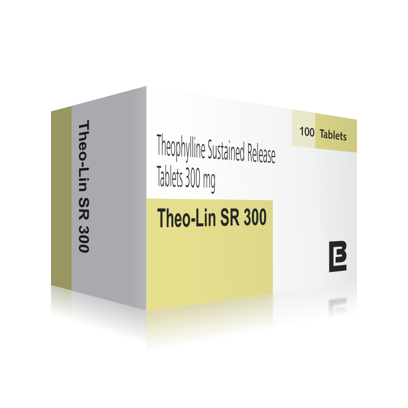 Theophylline Sr For Dogs