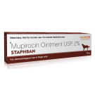 STAPHBAN OINTMENT 2%