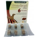 STRONGHEART PLUS (FOR MEDIUM SIZE DOGS)