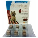 STRONGHEART PLUS(FOR SMALL DOGS)